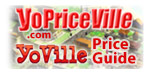 YoVille Price Guide